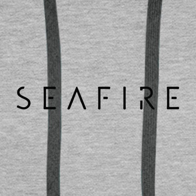 seafire logo BLACK