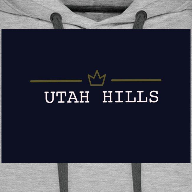 Utah hills