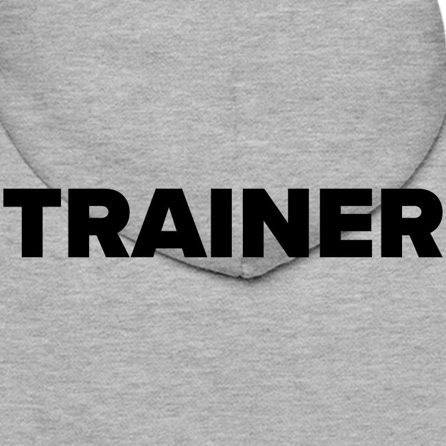 Workout Trainer Tshirt