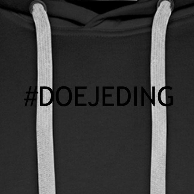 #DOEJEDING