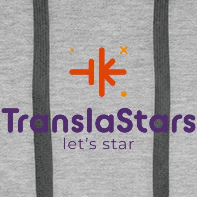 Logo Let's star