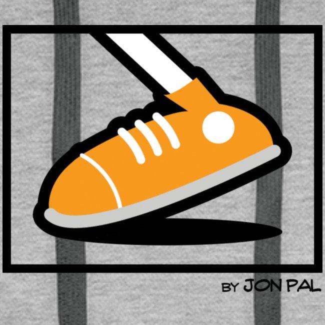 Jimy's Foot