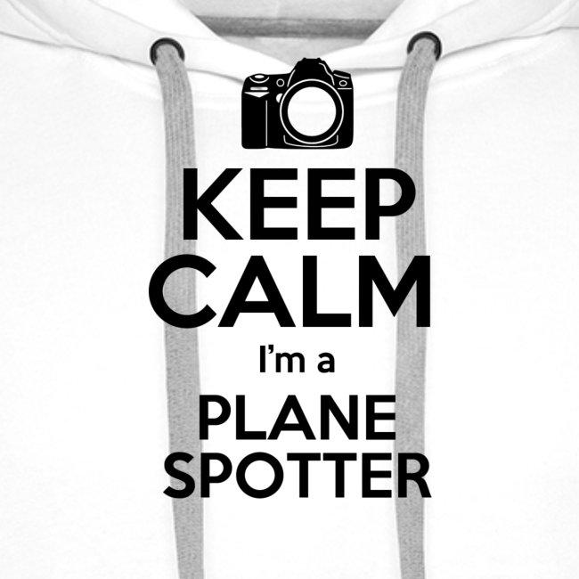 Keep Calm PlaneSpotter