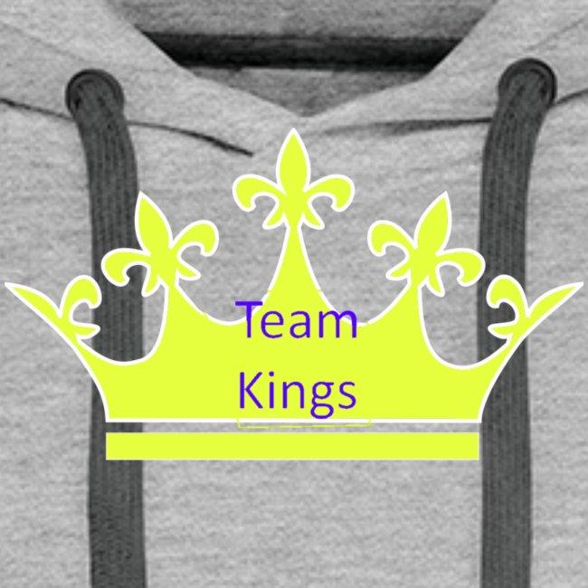 Team King Crown
