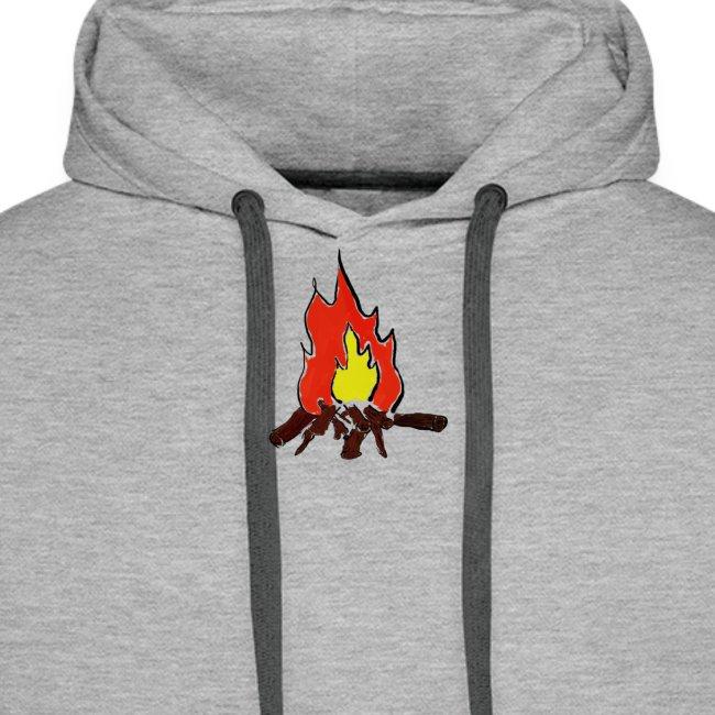 Fire color fuoco