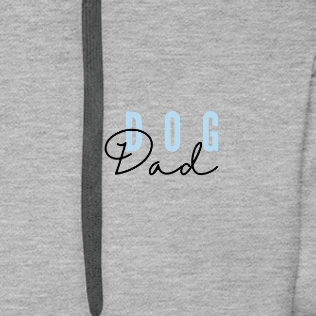 Blue Dog Dad