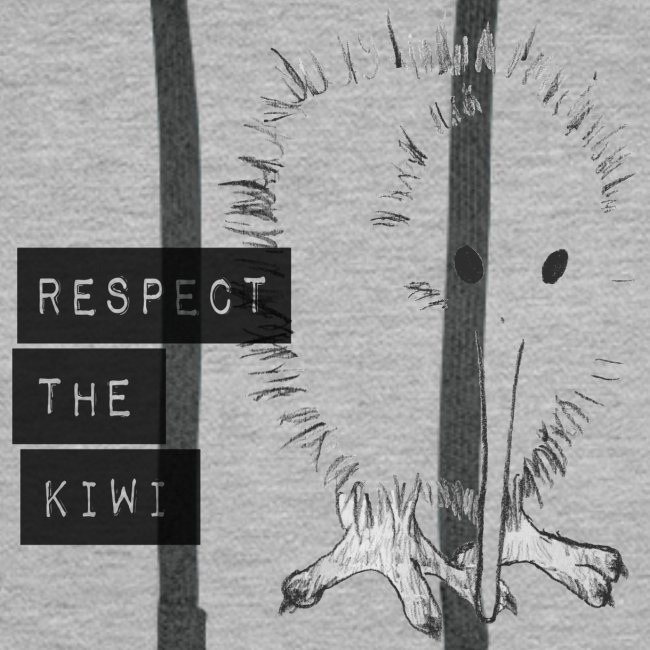 Respect the Kiwi