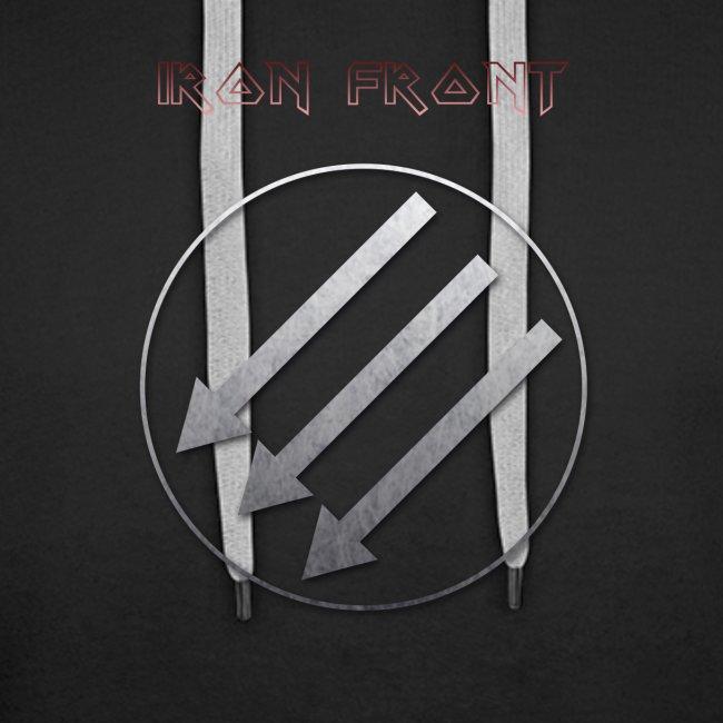 Frente de hierro