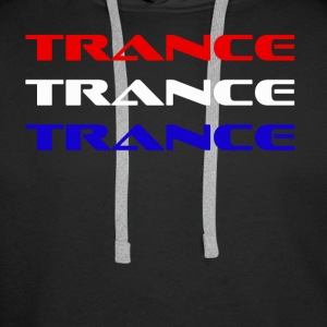 trance Holland - Premium hettegenser for menn