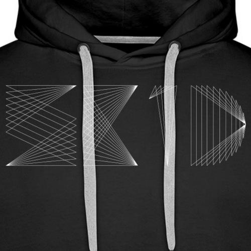 new logo_Must have - Sweat-shirt à capuche Premium pour hommes