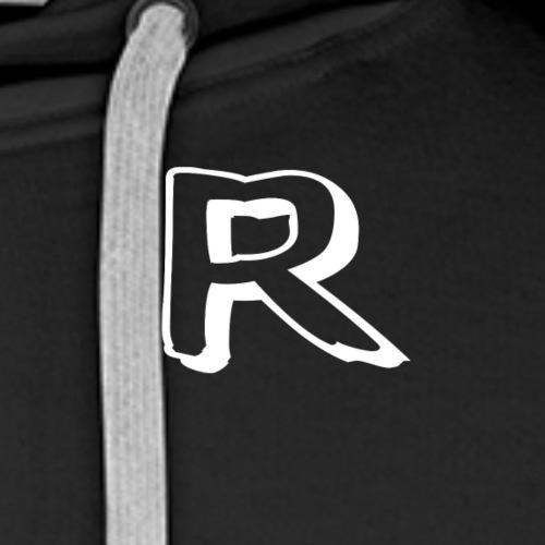 R - Männer Premium Hoodie
