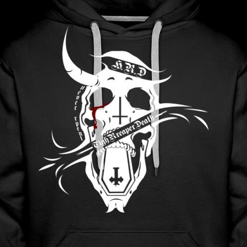 HRD Demon - Men's Premium Hoodie