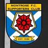 Montrose FC Supporters Club - Men's Premium Hoodie