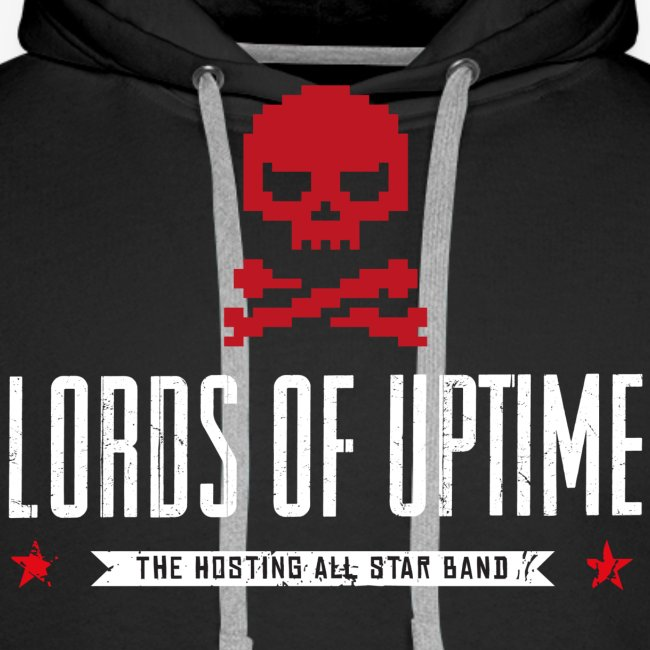 Lords of Uptime