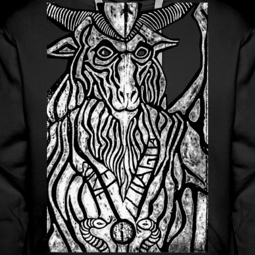 Solve & Coagula - Mannen Premium hoodie
