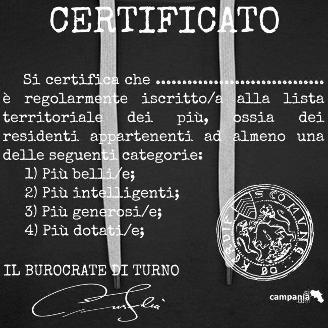 1.07 Certificato Piu Adulti B (Aggiungi nome)