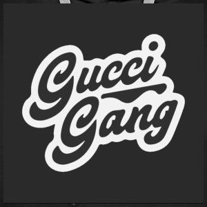 Felpa Gang Nera Unisex - Felpa con cappuccio premium da uomo