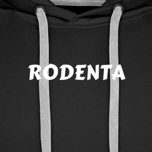 Hoodies RODENTA Design - Männer Premium Hoodie