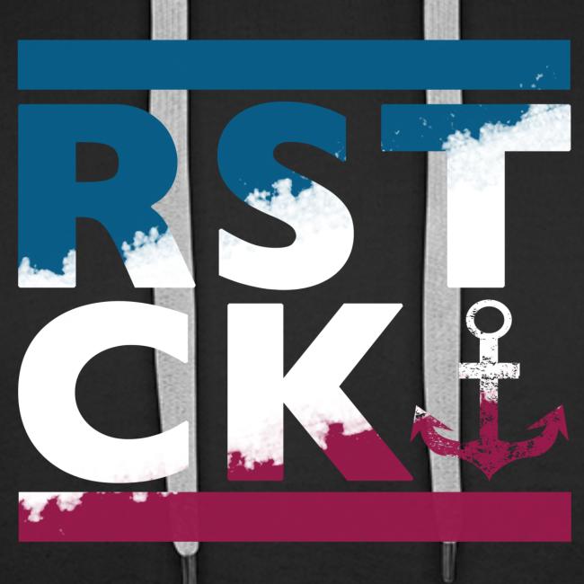 Hansestadt Rostock Anker