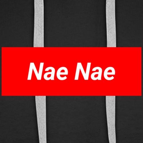Nae Nae - Männer Premium Hoodie
