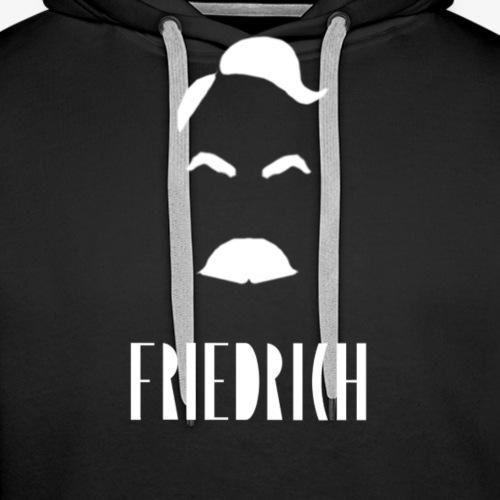 friedrich - Men's Premium Hoodie