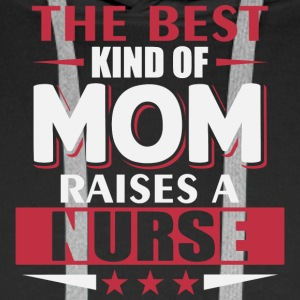 Mom Nurse - Men's Premium Hoodie