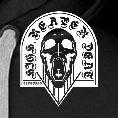 HIGH.REAPER.DEATH - Men's Premium Hoodie