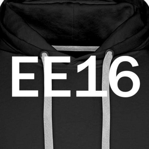 EE16 - Premiumluvtröja herr