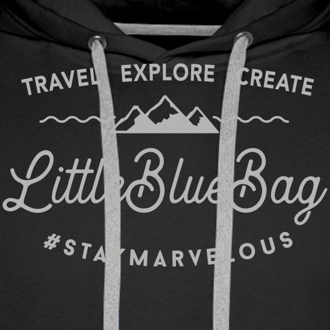 travel explore create grey