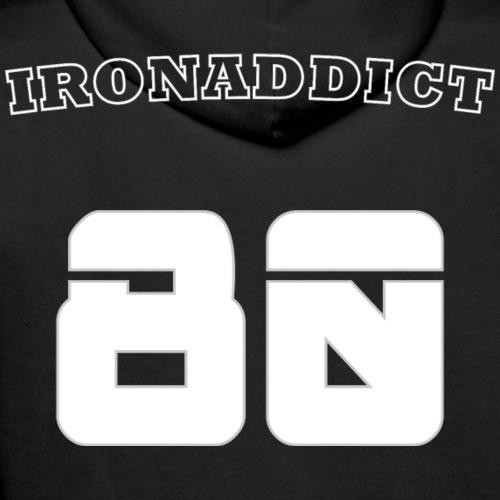 Iron Addict - Männer Premium Hoodie