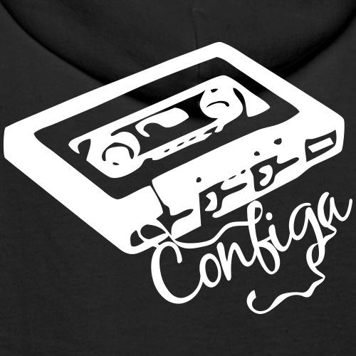 Configa Vintage - Men's Premium Hoodie