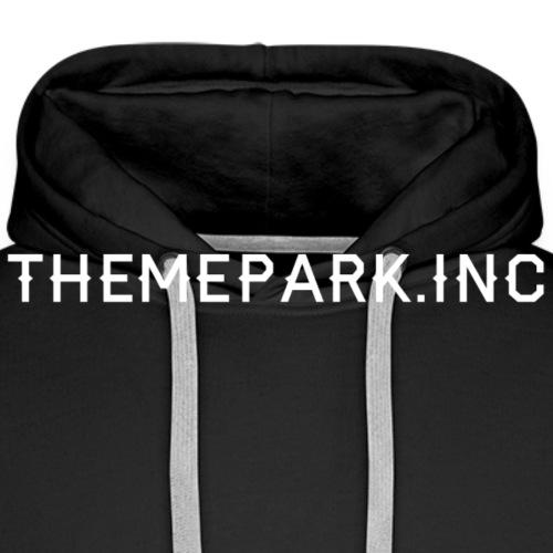 Logo Themepark.inc