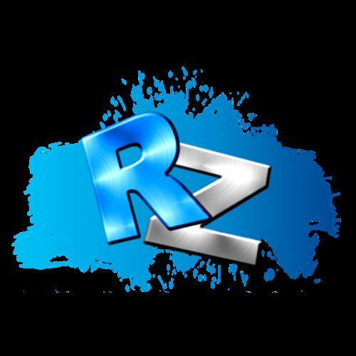 Randomvidzz Logga - Premiumluvtröja herr