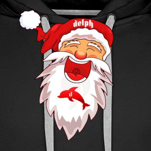 Delph Santa