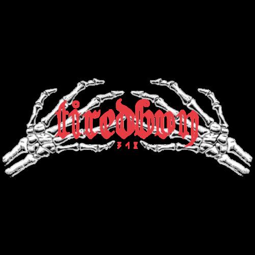 RED - Männer Premium Hoodie
