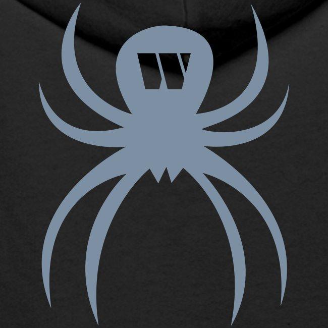 Spider silver