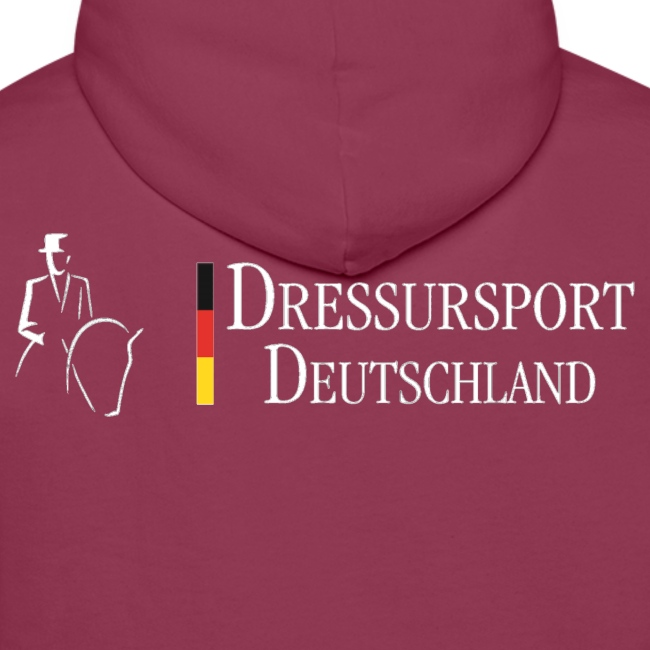 dressursport deutschland horizontal r
