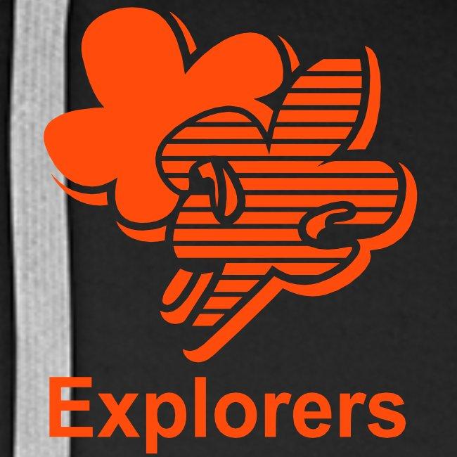 Explorers Klein