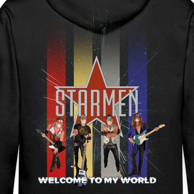 Starmen - Colors