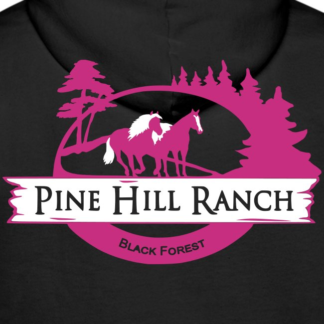PINE hill Ranch6