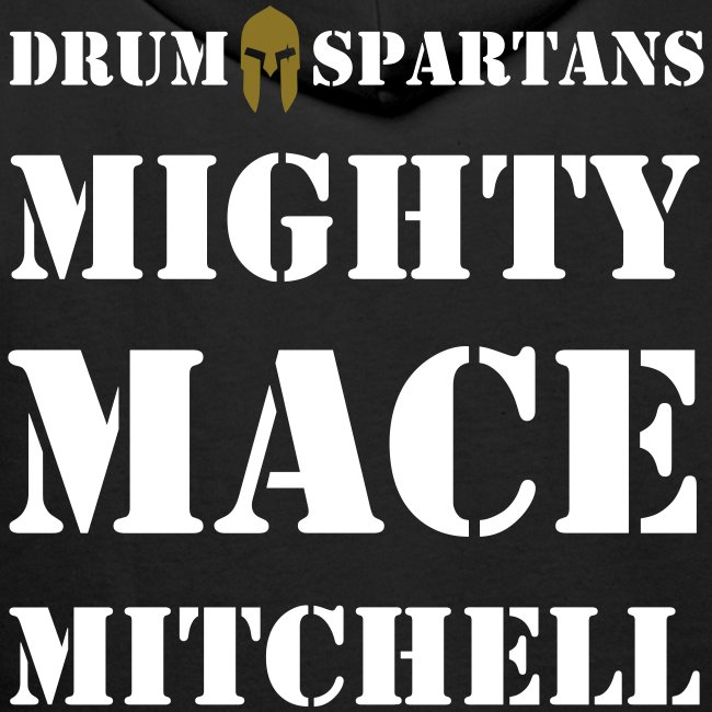 MIGHTY MACE MITCHELL 2