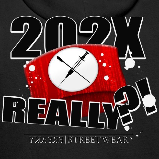 202X really?!