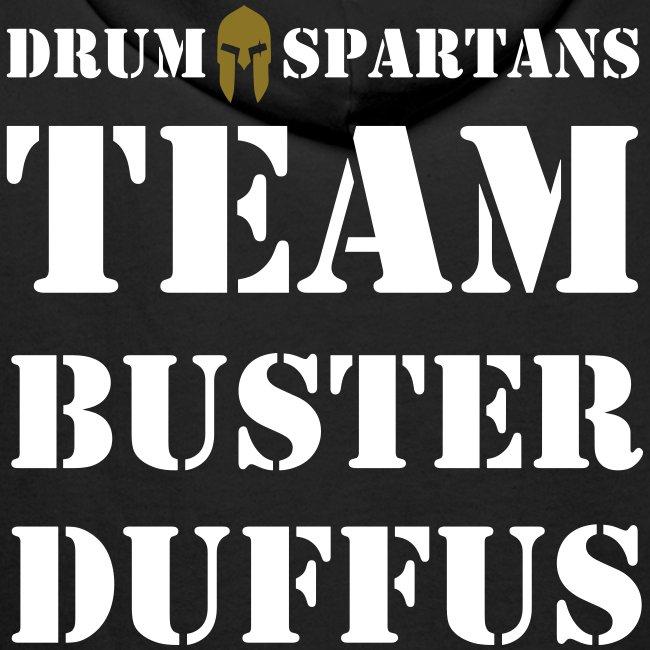 Drum Spartans Complete Logo