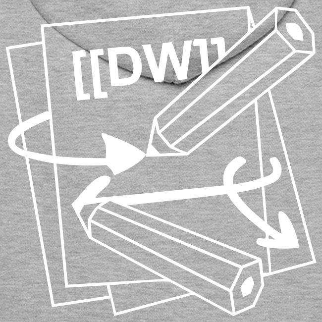 DokuWiki Logo mono