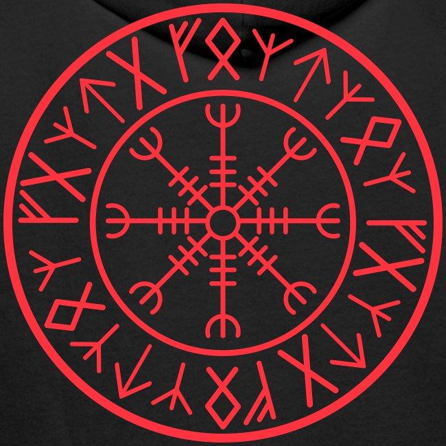 Helm of Awe Aegirsjhalmr