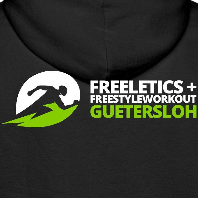Freeletics Gütersloh