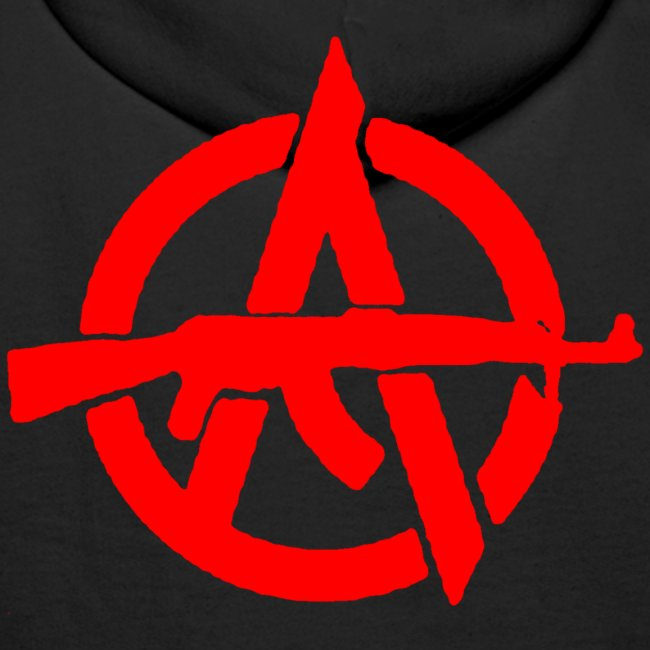 Social Outlaw Anarshirt