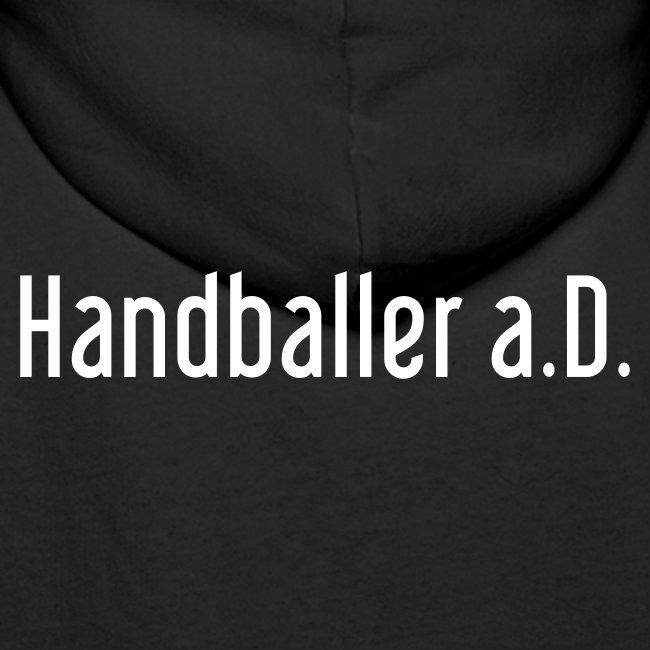 Handballer a D
