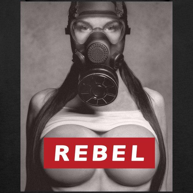 postapocalyptic rebel