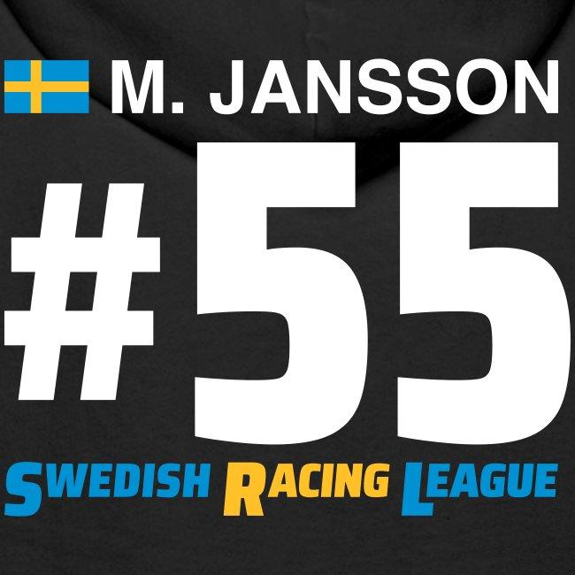 M. Jansson #55